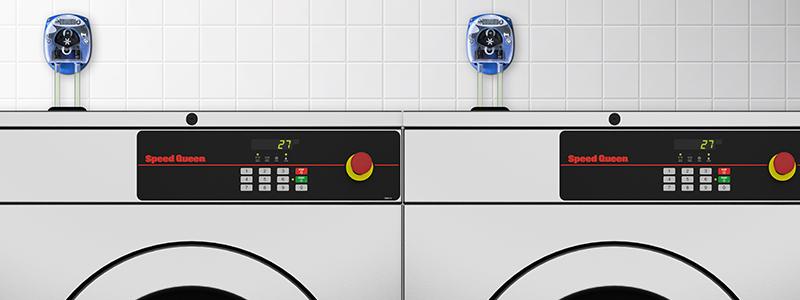 Ahorra en tus insumos: Usa dispensadores automáticos – Hardmount